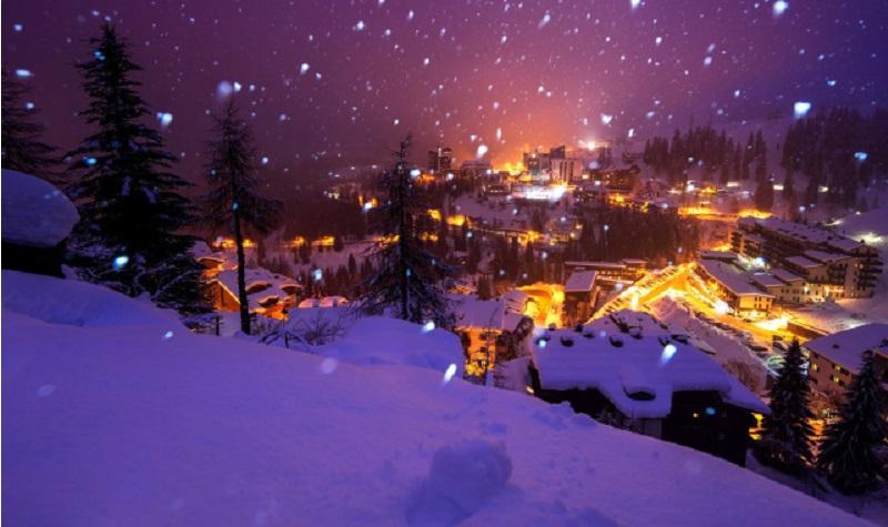 стихи про зиму для детей