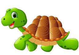 черепаха по английски произношение