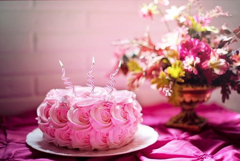 стих маме на день рождения