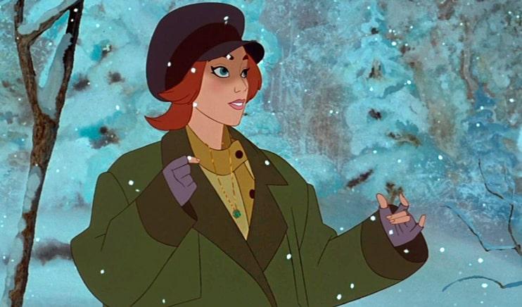 мультфильмы на новый год и рождество